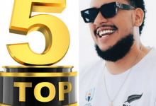 Photo of AKA Reveals His Top Five Best Songs