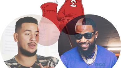 Photo of AKA Wants A Boxing Match With Cassper Nyovest