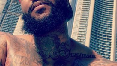Photo of American Rapper, The Game To Shoot Documentary In Soweto, Prepares To Tour South Africa And Other African Countries
