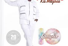 Andile Ka Majola - Chapter 10 (The Fullness) Album
