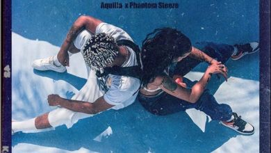 """Photo of Aquilla Links Up With Phantom Steeze To Get """"Paid"""""""