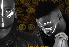 """Brand New From A Squared (SA) Titled """"May'buye"""""""