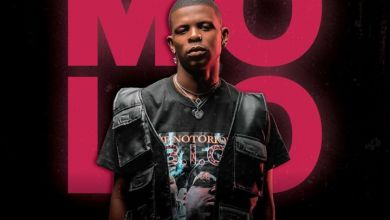 """Photo of Aubrey Qwana To Drop New Song Titled """"Molo"""""""