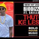 Biodizzy - Thuto Ke Lesedi ft. Skiller