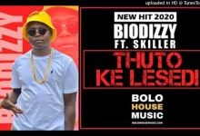Photo of Biodizzy – Thuto Ke Lesedi ft. Skiller