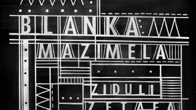 Photo of Blanka Mazimela – Ziduli Zetafa EP