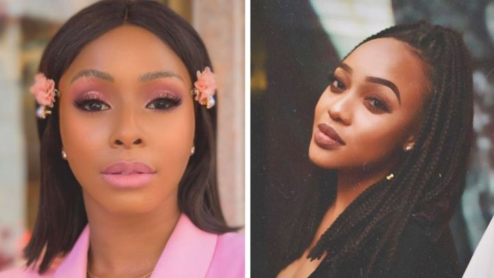 Boity Thulo and Thando Thabethe Eager To Have Children, Twitter Reacts