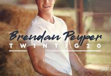 Photo of Brendan Peyper – Lekkerder op my Trekker