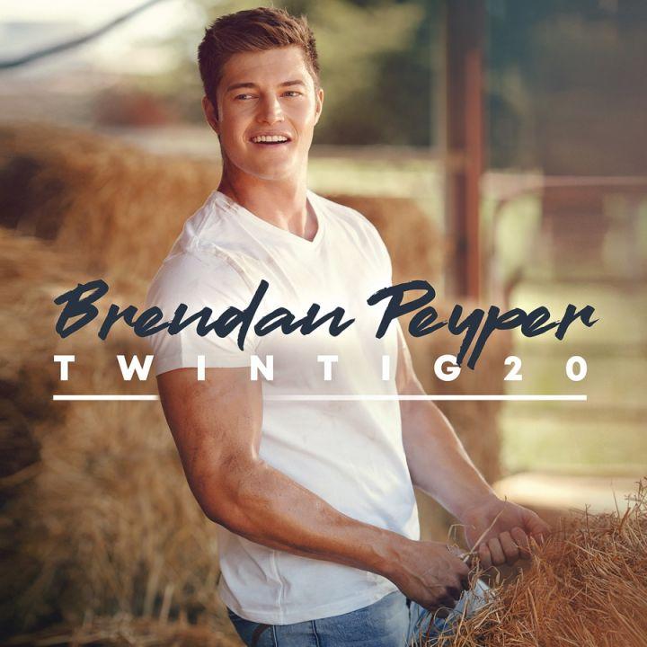 Brendan Peyper – Lekkerder op my Trekker
