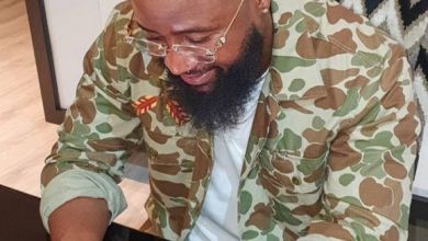 """Photo of Cassper Nyovest Teases A New Song Titled """"Ama Demoni"""""""