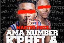 Photo of Checkout Masterpiece & Vigro Deep's New Song, AmaNumber Kphela