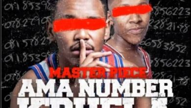 Photo of Checkout Masterpiece & Vigro Deep's New Song, AmaNumber Kphela