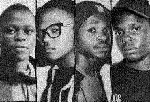 Citizen Boy & Mafia Boyz Drops From Avoca Hills To The World Album