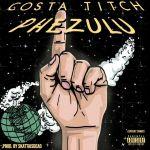 "Costa Titch releases ""Phezulu"""
