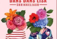 Photo of Dans Dans Lisa – Skrikkeljaar EP