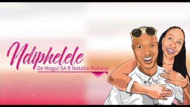 Photo of De Mogul SA – Let Me Know Ft. Natalia Mabaso