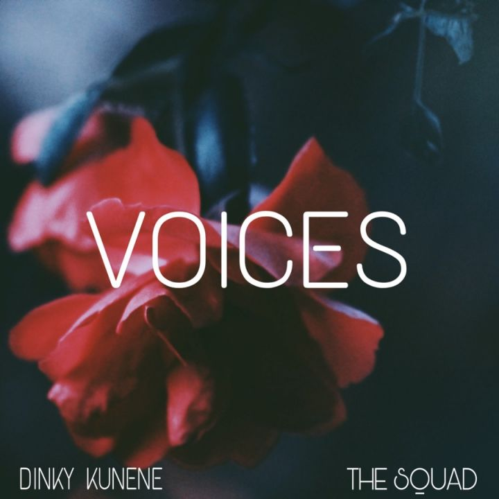 Dinky Kunene & The Squad – Voices