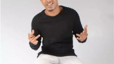 """Photo of DJ Ace Is On """"Ecstasy"""" In New Song"""