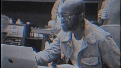 Photo of DJ Black Coffee Is Working On A New Album