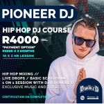 DJ D Double D Makes Hip Hop DJing More Affordable With New Course