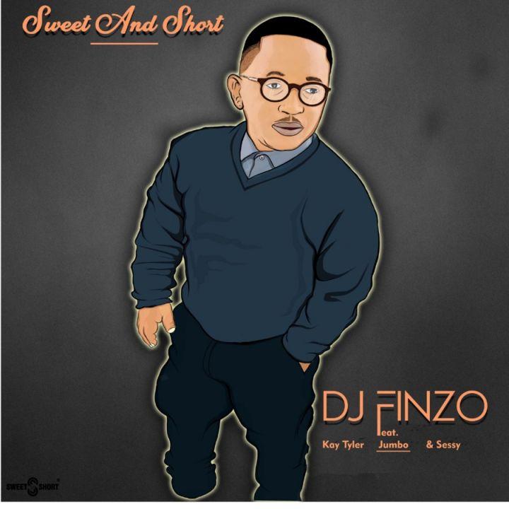 "DJ Finzo Keeps It ""Sweet and Short"" Alongside Kay Tyler, Sessy And Jumbo"