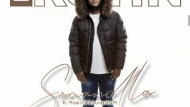 DJ Kotin, Masindi And Lungsta M Links Up On Somandla