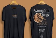Dj Maphorisa And Kabza De Small To Roll Out Scorpion Kings Live At Sun Arena Merchandise