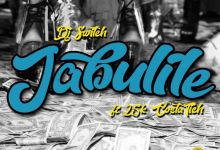 Photo of DJ Switch – Jabulile Ft. Costa Titch & 25K