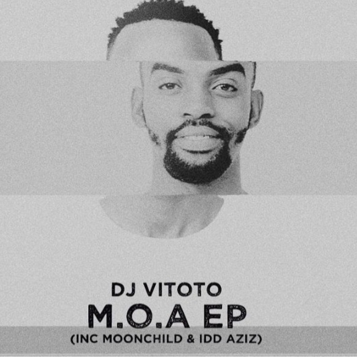 DJ Vitoto Readies Meaning Of Afro (M.O.A) EP Featuring Moonchild Sanelly Image