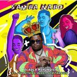 Dladla Mshunqisi Teams Up With J'Something, Beast & Spirit Banger For Samba Nabo