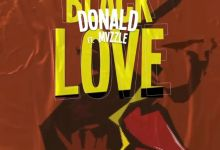 """Donald Celebrates """"Black Love"""" On New Song, features Mvzzle"""