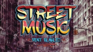 Photo of DJ Capital – Street Music ft. Blaklez