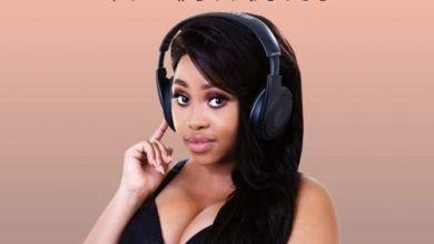 """Rethabile Khumalo Assists DJ Hlo On """"Ebusuku"""""""