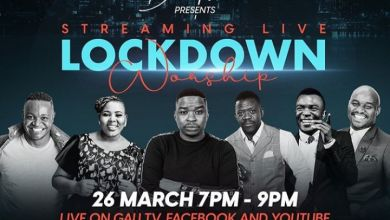 Photo of Dr Tumi, Benjamin Dube, Lebo Sekbogela & More To Live Stream A Lockdown Worship
