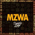 Drumetic Boyz Releases Another Song Titled MZWA
