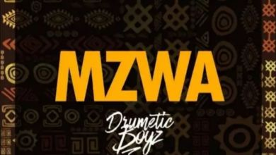 Photo of Drumetic Boyz Releases Another Song Titled MZWA