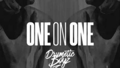 """Photo of DrumeticBoyz Returns With """"One On One"""""""