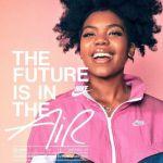 Elaine Partners With Nike