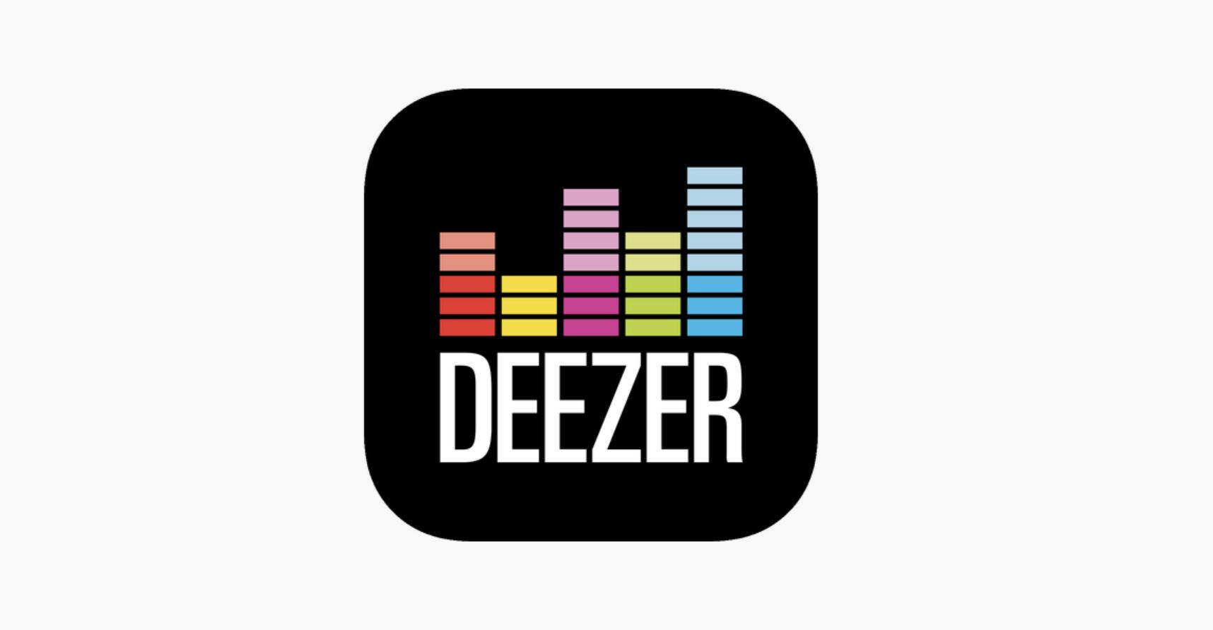 Top 100 Songs (Deezer)