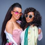 DJ Zinhle And Pearl Thusi's Conversation Has Us Wondering If They're Dating