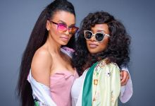 Photo of DJ Zinhle And Pearl Thusi's Conversation Has Us Wondering If They're Dating
