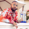 CÎROC Launches Limited Edition Of Bottles Designed By Cassper Inspired By #FillUp