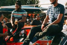 Kwesta And Big Zulu Accused Of Shooting An Individual During Ama Million Remix Video Shoot