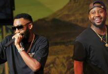 Major League DJz Wants Cassper and Riky Rick On The Same Record