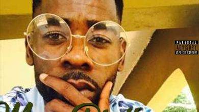 Photo of Mizo Phyll's Masheleni Featuring T.Cole, Listen