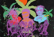 NAV Releases New Single 'Turks' Feat. Travis Scott & Gunna