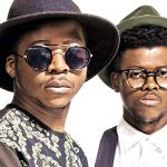 "Black Motion Drops ""Amandla"" Feat. Mvzzle And NaakMusiq"