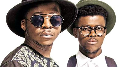 "Photo of Black Motion Adds A Mvzzle Remake ""Amandla"" Feat. NaakMusiq To Upcoming Album"
