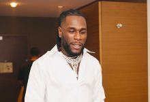 Burna Boy Becomes First African Artist To Reach Over 200 Million Spotify Streams