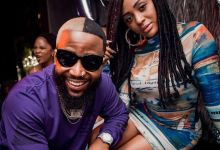 Photo of Cassper Reveals The One Thing That Would Test His Friendship With Nadia Nakai